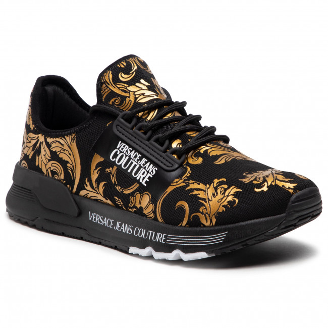 Sneakersy VERSACE JEANS COUTURE - E0YWASA4 71934 M27 899+901