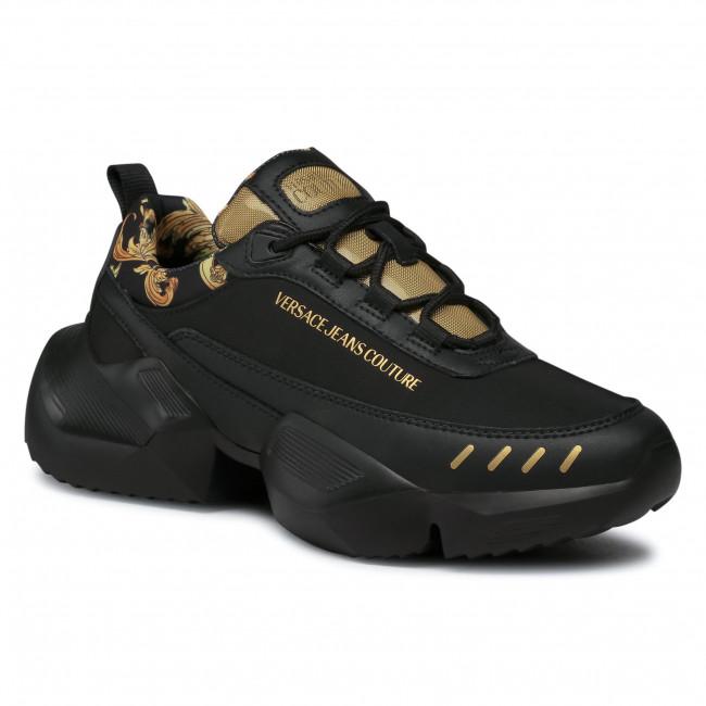 Sneakersy VERSACE JEANS COUTURE - E0YWASU5 71924 M27