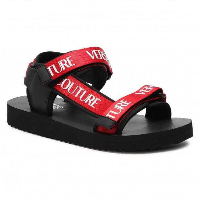 Sandále VERSACE JEANS COUTURE - E0YWASY1  71937 500