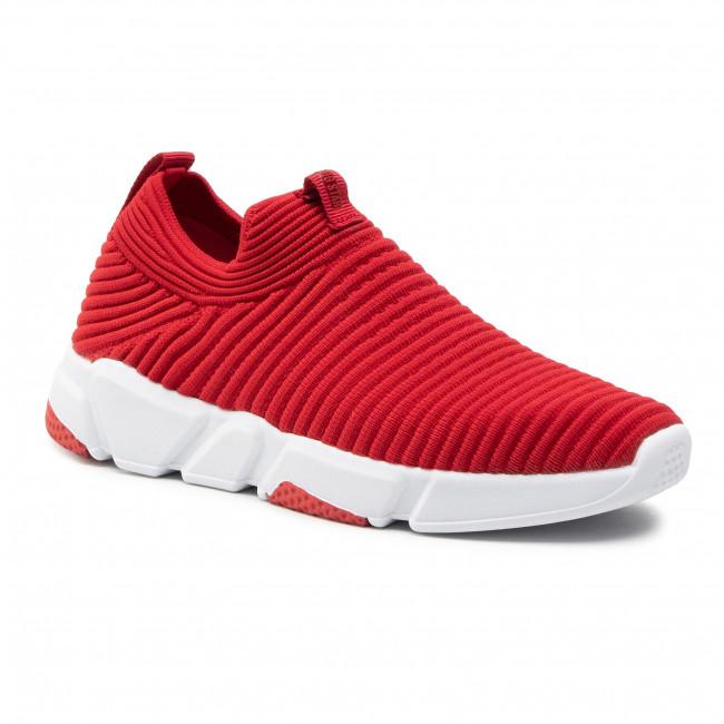 Sneakersy BIG STAR - DD274463 Red