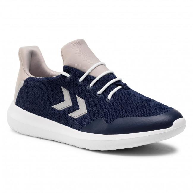 Sneakersy HUMMEL - Actus Trainer 2.0 206040-7003 Navy