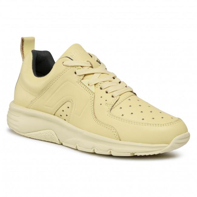Sneakersy CAMPER - Drift K201236-004 Yellow