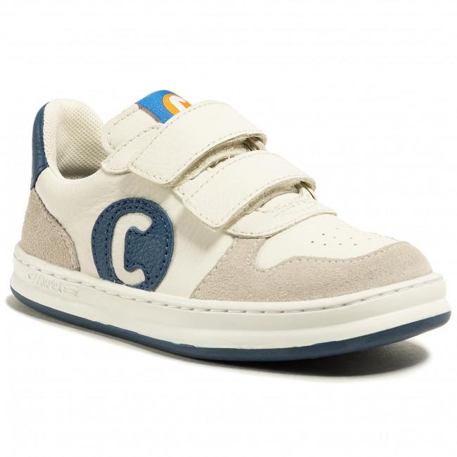 Sneakersy CAMPER - Runner Four Kids K800436-002 Multicolor