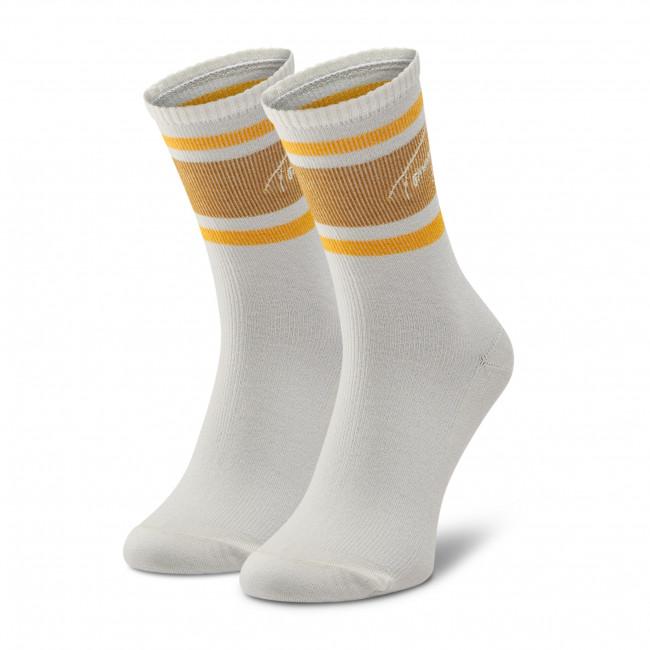 Ponožky Vysoké Dámske TOMMY HILFIGER - 100000856  Off White 002