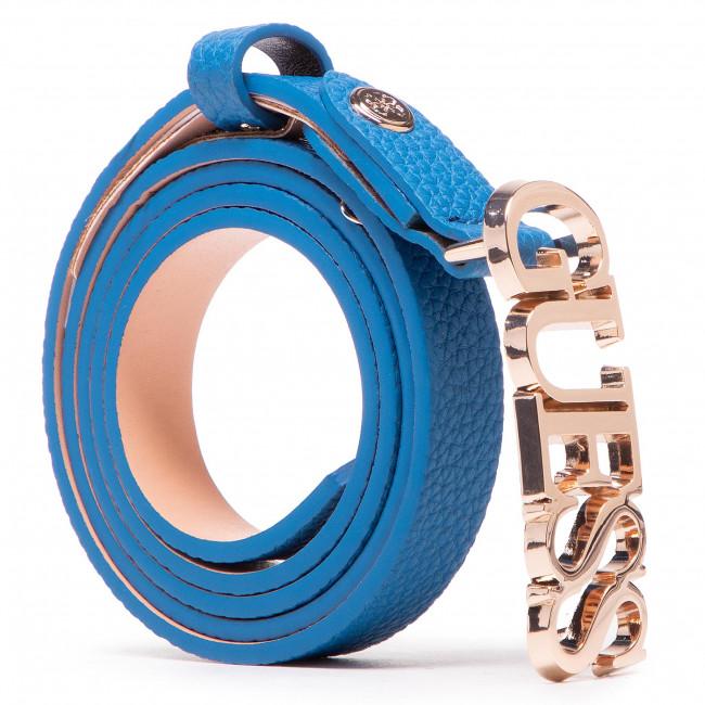 Opasok Dámsky GUESS - Uptown Chic Belts BW7424 VIN20 BLU