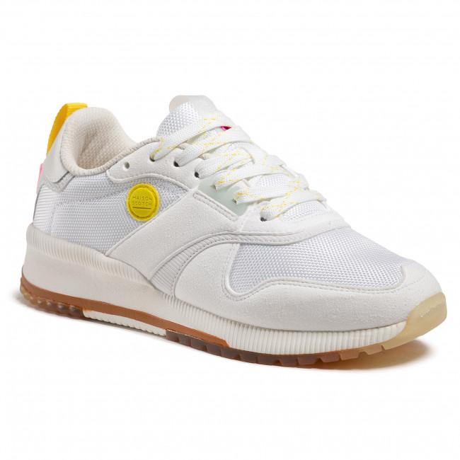 Sneakersy SCOTCH & SODA - Vivi 22733726  Off White S20