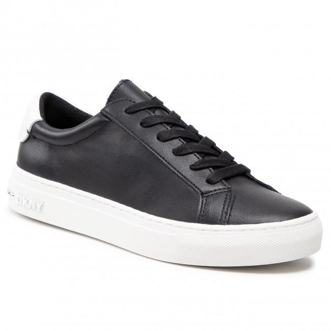 Sneakersy DKNY - Court K1185301 Calf Black