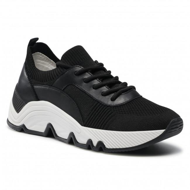 Sneakersy GABOR - 63.460.27 Schwarz