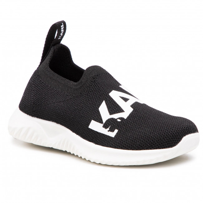 Sneakersy KARL LAGERFELD - Z19051 09B