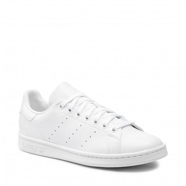 Topánky adidas - Stan Smith FX5500 Ftwwht/Ftwwht/Cblack
