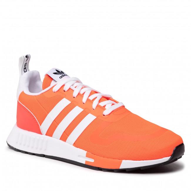Topánky adidas - Multix H04470 Solred/Ftwwht/Cblack