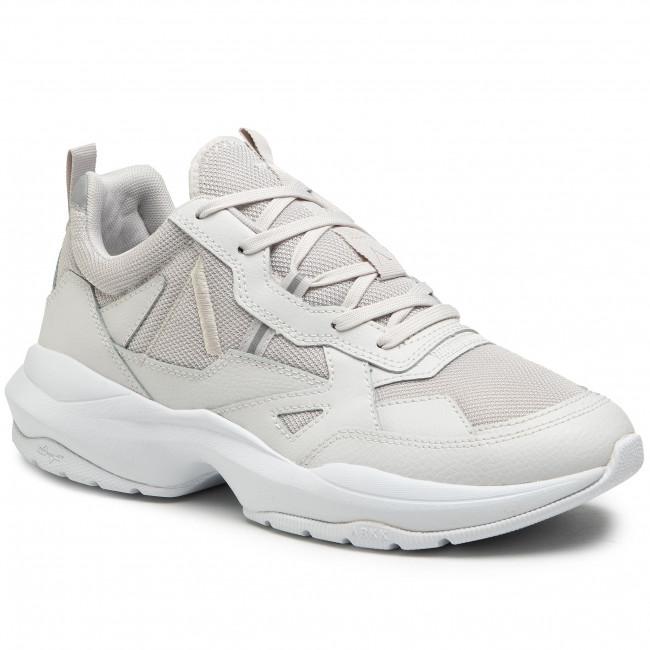Sneakersy ARKK COPENHAGEN - Quantm Leather T-69 CR5301-0146-M Soft Grey