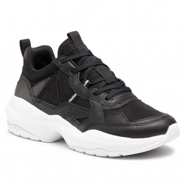 Sneakersy ARKK COPENHAGEN - Quantum Leather T-G9 CR5305-0099-W Black/White