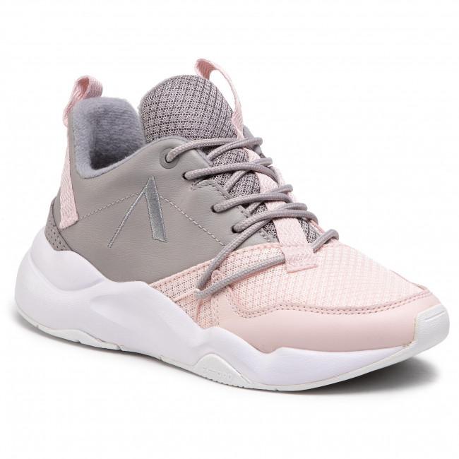 Sneakersy ARKK COPENHAGEN - Asymtrix Mesh F-PRO90 ML3015-2149-W Ash Blush