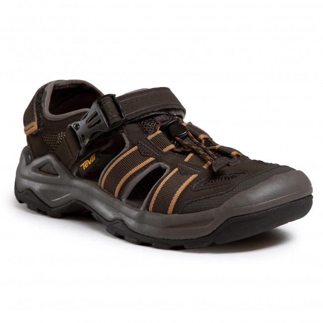 Sandále TEVA - Omnium 2 1019180 Blko