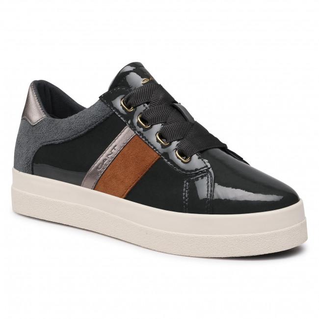 Sneakersy GANT - Avona 21531911  Dark Grey G86