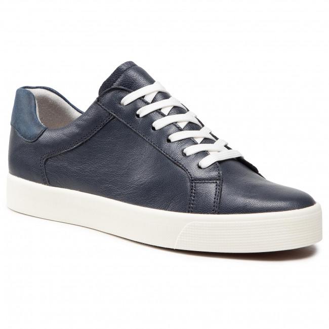 Sneakersy CAPRICE - 9-23640-06 Ocean Nappa 855