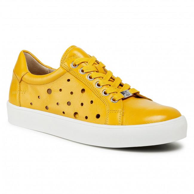 Sneakersy CAPRICE - 9-23651-26 Sun Nappa 654