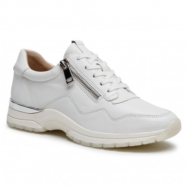 Sneakersy CAPRICE - 9-23702-26 White Softnp. 160