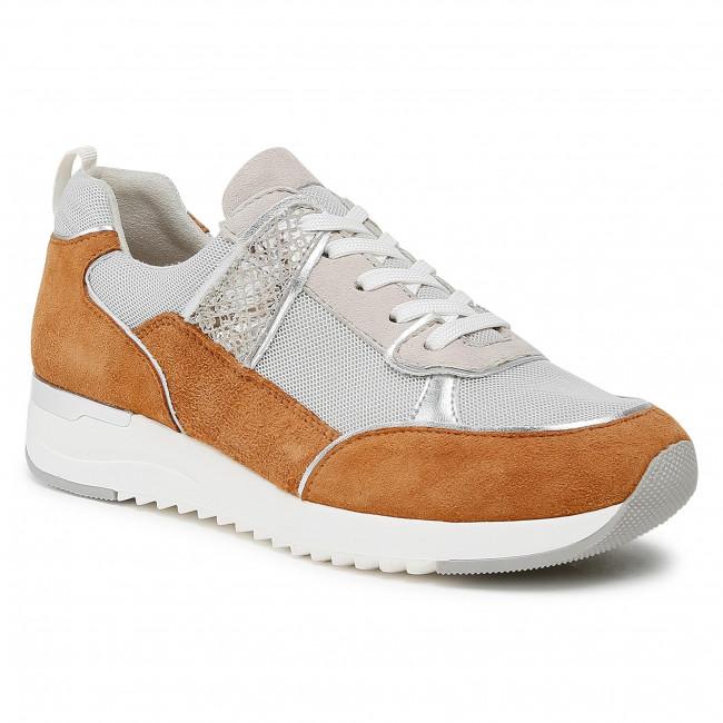 Sneakersy CAPRICE - 9-23706-26 Hazelnut Comb 333