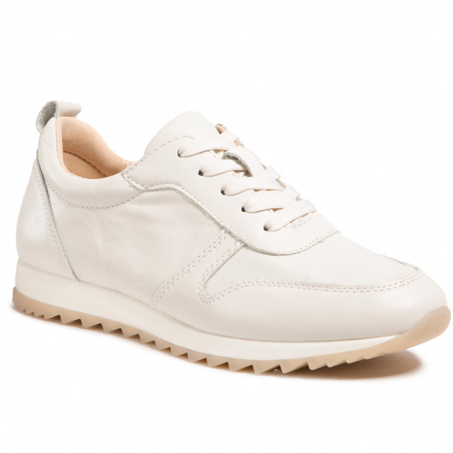 Sneakersy CAPRICE - 9-23718-26 Cream Nappa 154
