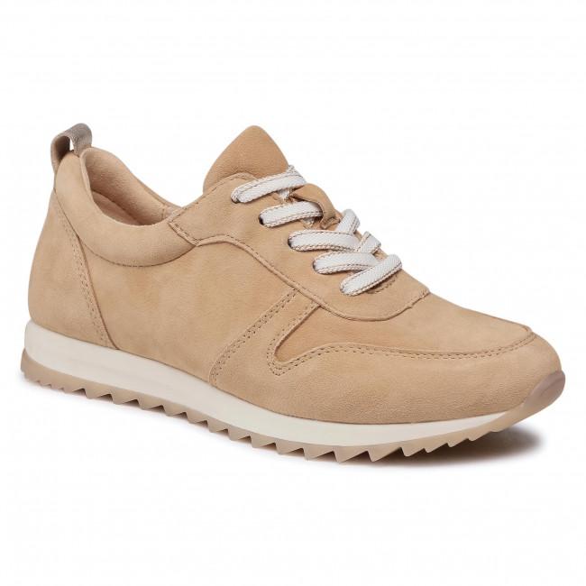 Sneakersy CAPRICE - 9-23718-26 Oak Suede 462