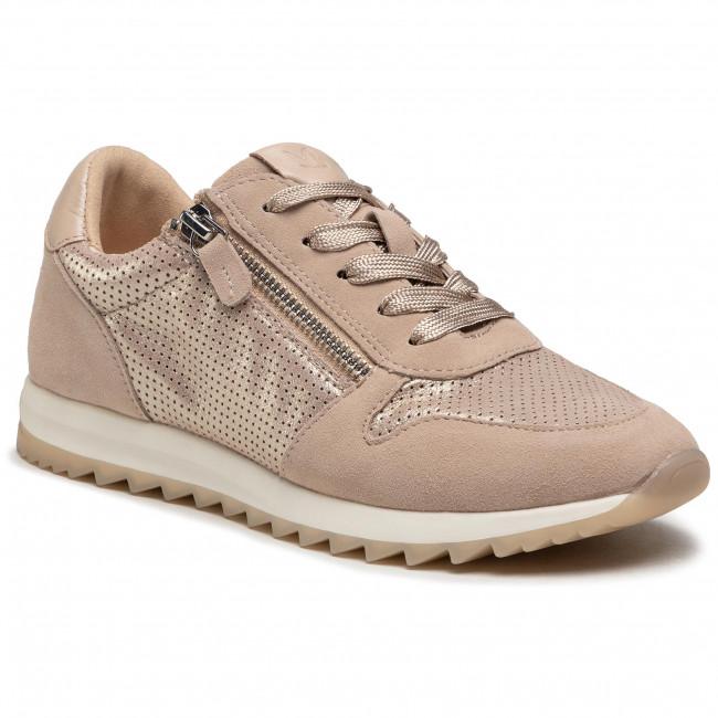Sneakersy CAPRICE - 9-23719-26 Sand Comb 336