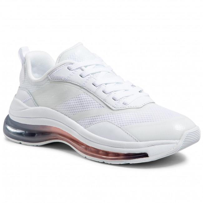 Sneakersy TOMMY HILFIGER - City Air Runner Max FW0FW05567 Rwb 0GY
