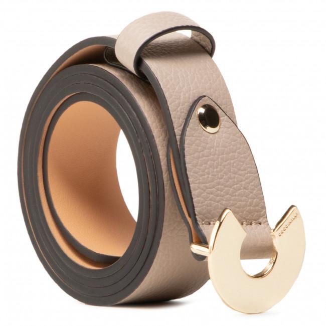 Opasok Dámsky COCCINELLE - HZ5 Belt E3 HZ5 11 06 07 Powder Pink N80
