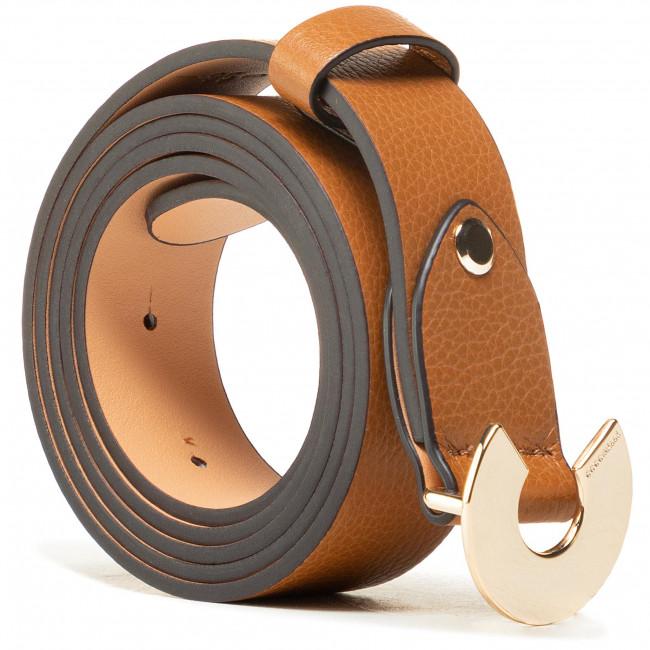 Opasok Dámsky COCCINELLE - HZ5 Belt E3 HZ5 11 06 07 Caramel W03