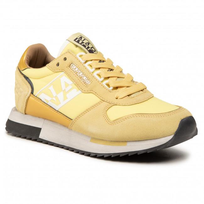 Sneakersy NAPAPIJRI - Vicky NP0A4FKIY Fressia Yellow A71