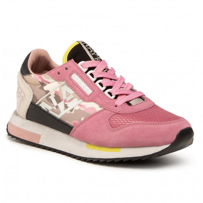 Sneakersy NAPAPIJRI - Vicky NP0A4FKJP Pale Pink New 771