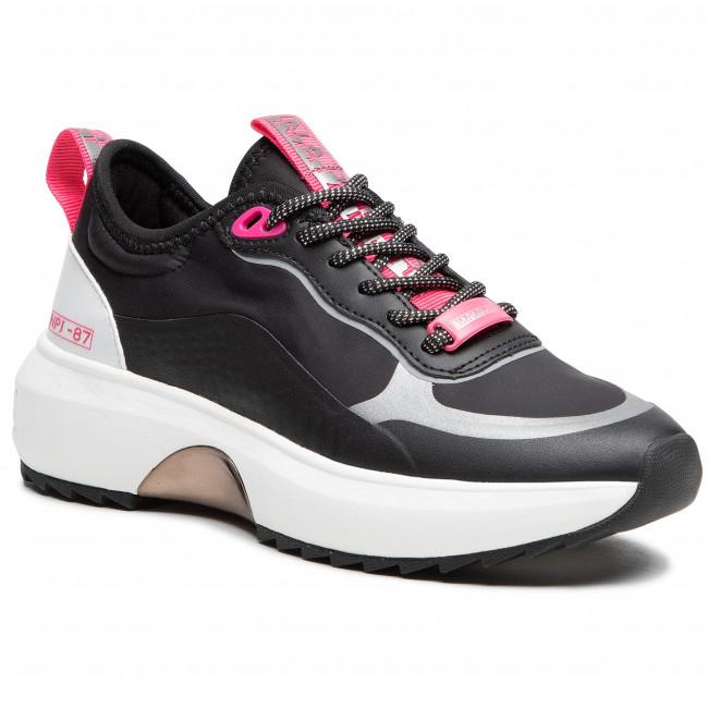 Sneakersy NAPAPIJRI - Christabel NP0A4FKO Black 0411