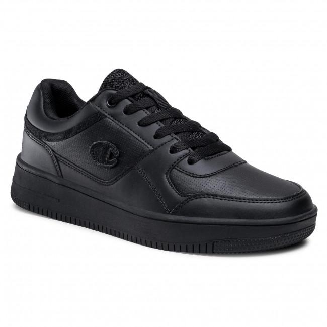 Sneakersy CHAMPION - Rebound Low S21433-S21-KK002 Nbk