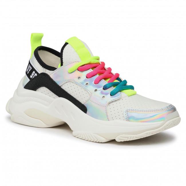 Sneakersy STEVE MADDEN - Ajax SM11000586-04005-077 White Multi