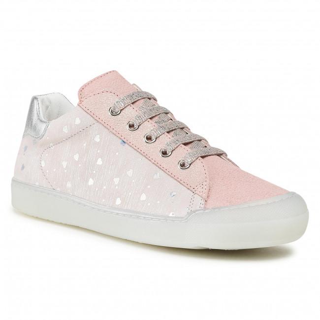 Sneakersy NATURINO - Eindhoven Z 0012015848.07.1M24 D Cipria/Silver