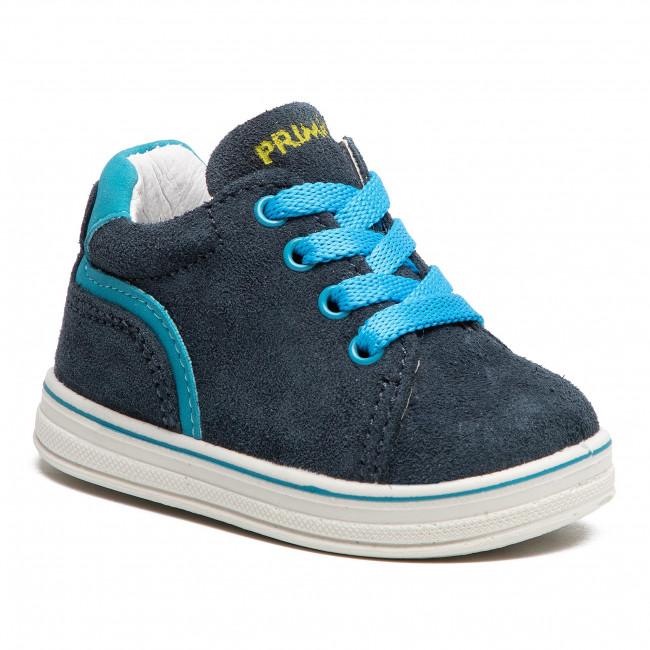 Sneakersy PRIMIGI - 7371011 M Navy
