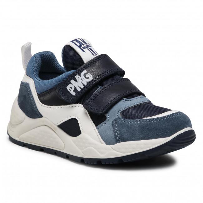 Sneakersy PRIMIGI - 7385022 M Azz