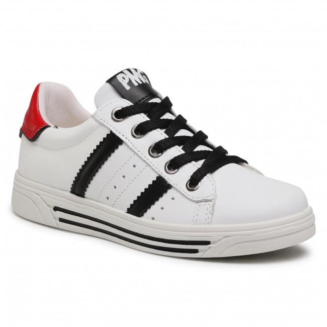 Sneakersy PRIMIGI - 7387233 S  Bianco