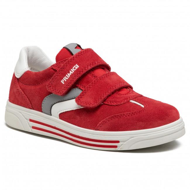 Sneakersy PRIMIGI - 7387422 S Red