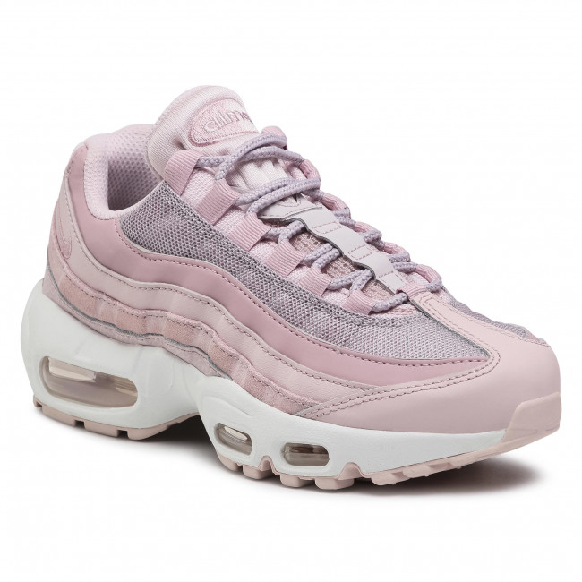 Topánky NIKE - Air Max 95 CI3710 600 Barely Rose/Plum Chalk
