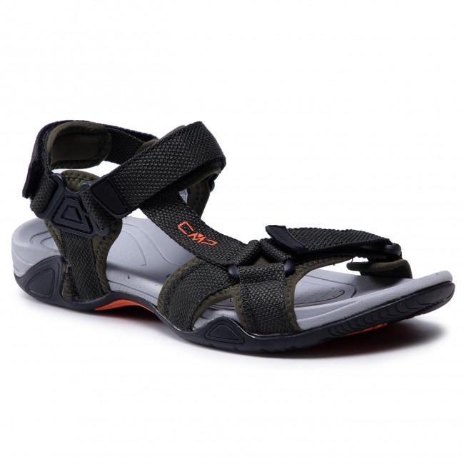 Sandále CMP - Hamal Hiking Sandal  38Q9957  Jungle U940