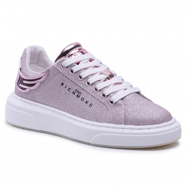 Sneakersy JOHN RICHMOND - 10215/CP A Nude