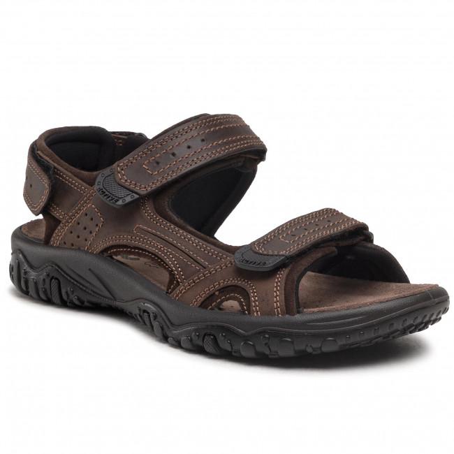 Sandále IMAC - 702920  Dark Brown/Brow 3403/017