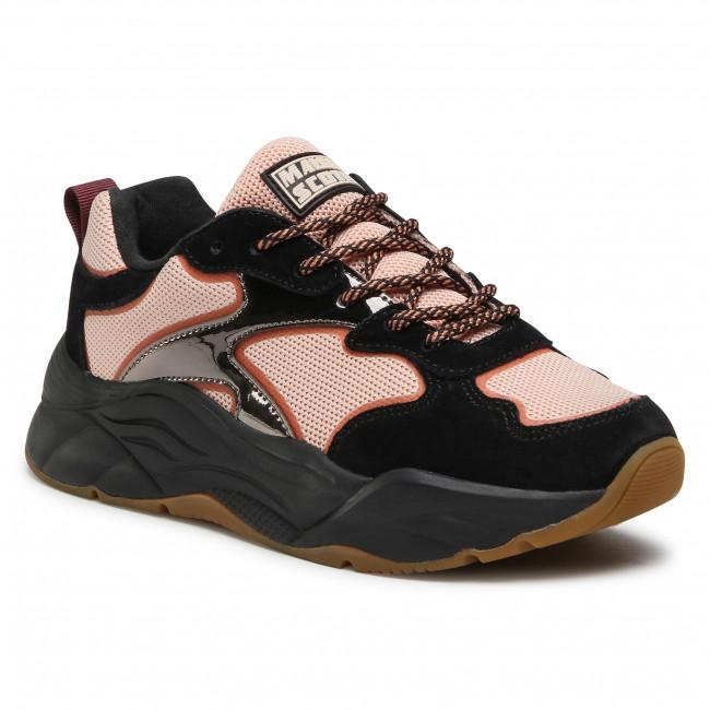 Sneakersy SCOTCH & SODA - Celest 21731098 Black Multi S031