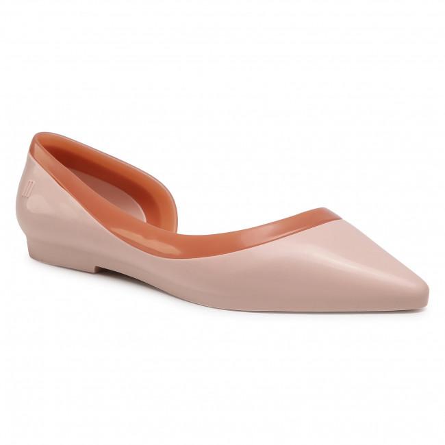 Baleríny MELISSA - Cleo Ad 32905  Pink 52499