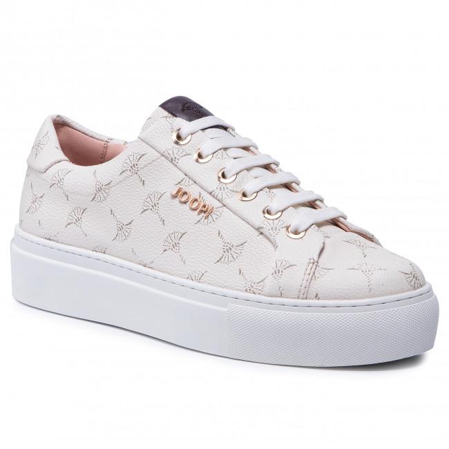 Sneakersy JOOP! - Daphne 4140005786 Off White 101