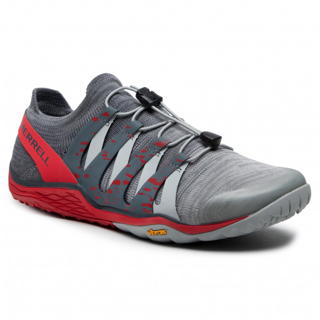 Topánky MERRELL - Trail Glove 5 3D J48883 High Rise