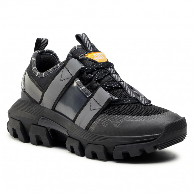 Sneakersy CATERPILLAR - Raider Web P110183 Black