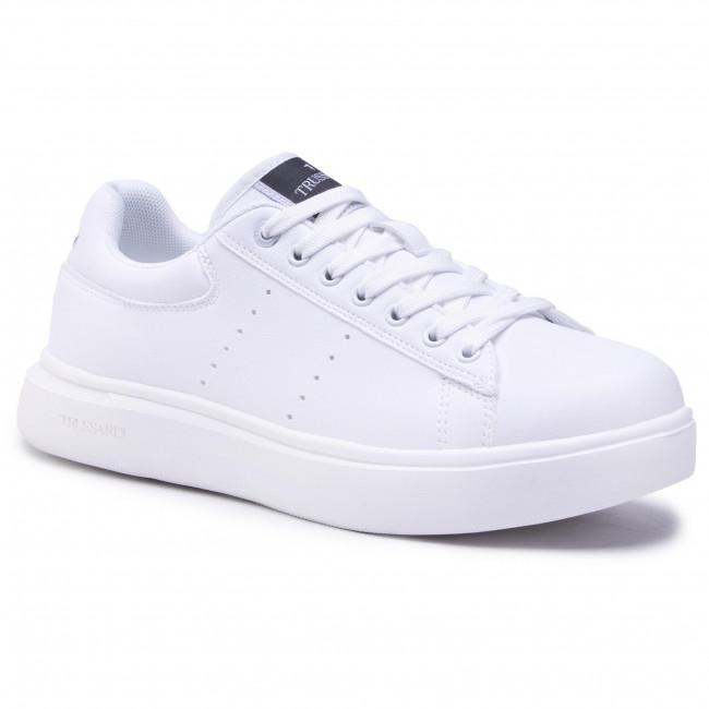 Sneakersy TRUSSARDI - 77A00340 W001